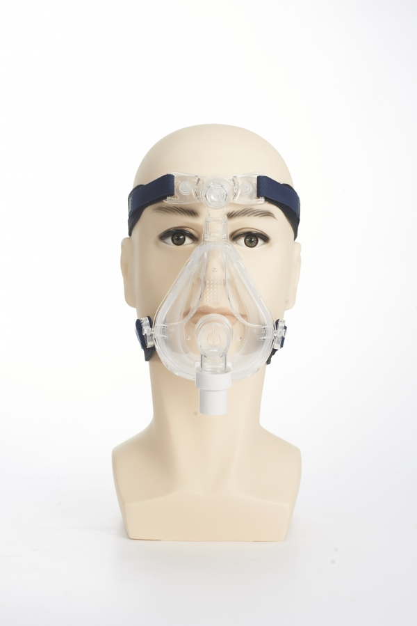 Full face mask 1
