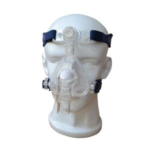 Nasal Mask 1 Transparent