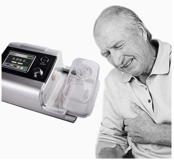 BiPAP Machine Amazon