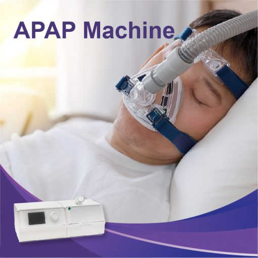 APAP Machines